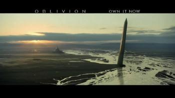 Oblivion Combo Pack TV Spot - Thumbnail 4