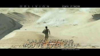 Oblivion Combo Pack TV Spot - Thumbnail 6