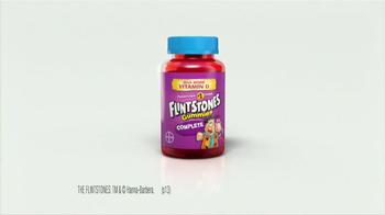 Flintstones Healthy Brain-Support Gummies TV Spot 'Flintstones Effect' - Thumbnail 4