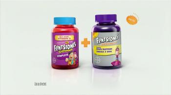 Flintstones Healthy Brain-Support Gummies TV Spot 'Flintstones Effect' - Thumbnail 5