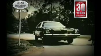 OPGI Original Parts Group Inc TV Spot, 'Cutlass' - Thumbnail 2