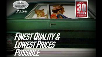 OPGI Original Parts Group Inc TV Spot, 'Cutlass' - Thumbnail 5