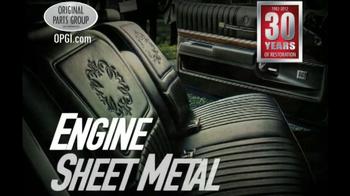 OPGI Original Parts Group Inc TV Spot, 'Cutlass' - Thumbnail 8