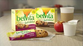 belVita Soft Baked TV Spot - Thumbnail 8
