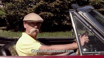 Custom Autosound TV Spot 'Police' - Thumbnail 10