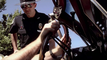 Custom Autosound TV Spot 'Police' - Thumbnail 8