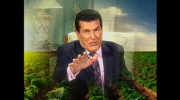 Peter Popoff Ministries Miracle Mixture TV Spot - Thumbnail 4