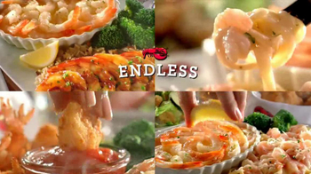 Red Lobster Endless Shrimp TV Spot - Thumbnail 5