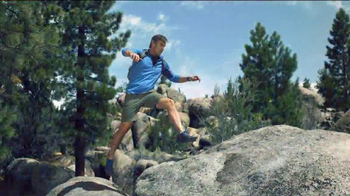 One A Day Men's 50+ TV Spot, 'Hiking' - Thumbnail 3