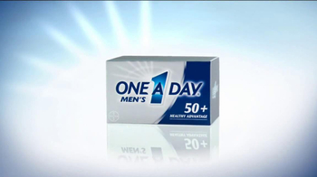 One A Day Men's 50+ TV Spot, 'Hiking' - Thumbnail 5