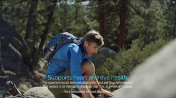 One A Day Men's 50+ TV Spot, 'Hiking' - Thumbnail 6