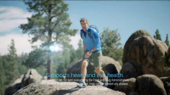One A Day Men's 50+ TV Spot, 'Hiking' - Thumbnail 8