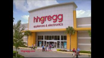 h.h. gregg Employee Family Prices Event TV Spot - Thumbnail 1