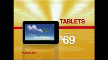 h.h. gregg Employee Family Prices Event TV Spot - Thumbnail 7
