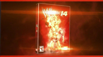 WWE 2K14 TV Spot, 'Unstoppable' - Thumbnail 8