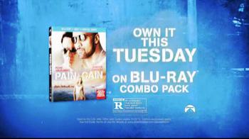 Pain & Gain Blu-ray and DVD TV Spot - Thumbnail 10