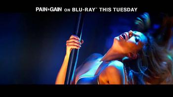 Pain & Gain Blu-ray and DVD TV Spot - Thumbnail 2