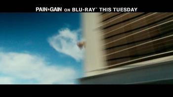 Pain & Gain Blu-ray and DVD TV Spot - Thumbnail 3