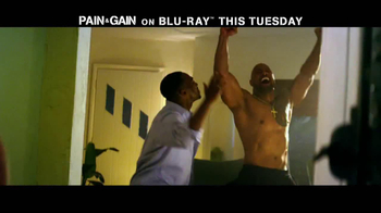 Pain & Gain Blu-ray and DVD TV Spot - Thumbnail 5