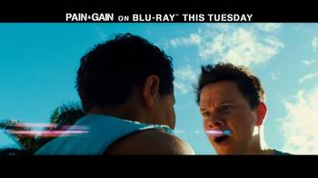 Pain & Gain Blu-ray and DVD TV Spot - Thumbnail 6