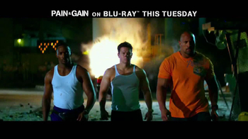 Pain & Gain Blu-ray and DVD TV Spot - Thumbnail 8