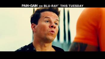 Pain & Gain Blu-ray and DVD TV Spot - Thumbnail 9