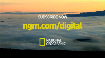 National Geographic Channel App TV Spot - Thumbnail 8