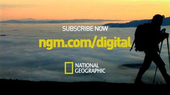 National Geographic Channel App TV Spot - Thumbnail 7