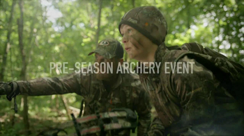 Dick's Sporting Goods TV Spot 'Pre-Season Archery Sale'