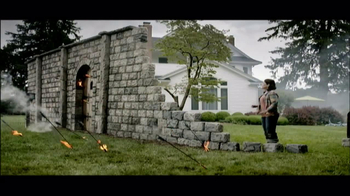TheTVBoss.org TV Spot, 'Wall'