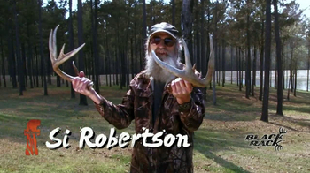 Flextone Black Rack TV Spot Featuring Si Robertson - Thumbnail 2