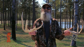 Flextone Black Rack TV Spot Featuring Si Robertson - Thumbnail 3