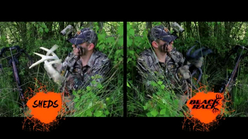 Flextone Black Rack TV Spot Featuring Si Robertson - Thumbnail 7