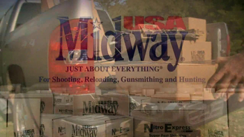 MidwayUSA TV Spot, 'Tree Stands' - Thumbnail 6