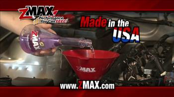 zMax TV Spot, 'Oil, Fuel' - Thumbnail 7