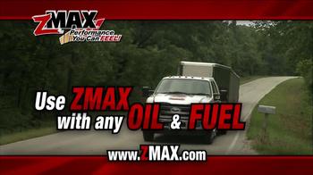 zMax TV Spot, 'Oil, Fuel' - Thumbnail 1