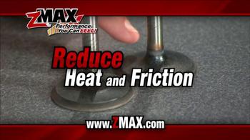 zMax TV Spot, 'Oil, Fuel' - Thumbnail 4