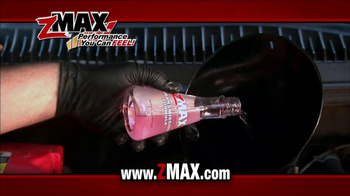 zMax TV Spot, 'Oil, Fuel' - Thumbnail 5