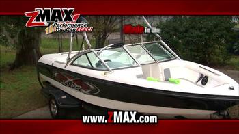 zMax TV Spot, 'Oil, Fuel' - Thumbnail 6