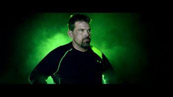 Under Armour Scent Control TV Spot, 'Stay Hidden'