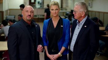 Fox Supports TV Spot, 'Feeding America' Featuring Erin Andrews - 15 commercial airings