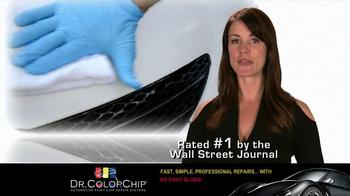 Dr. ColorChip TV Spot 'Still No. 1' - Thumbnail 3