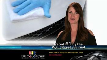 Dr. ColorChip TV Spot 'Still No. 1' - Thumbnail 4