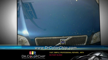 Dr. ColorChip TV Spot 'Still No. 1' - Thumbnail 6