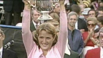 Women's Tennis Association TV Spot, '40 Years' - 30 commercial airings