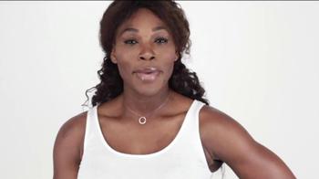 Women's Tennis Association TV Spot, '40 Years' - Thumbnail 3