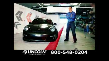 Lincoln Technical Institute TV Spot, 'Automotive Tech' - Thumbnail 3