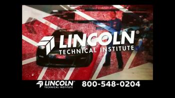 Lincoln Technical Institute TV Spot, 'Automotive Tech' - Thumbnail 4
