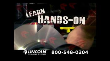 Lincoln Technical Institute TV Spot, 'Automotive Tech' - Thumbnail 5
