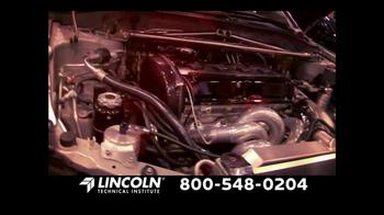 Lincoln Technical Institute TV Spot, 'Automotive Tech' - Thumbnail 6